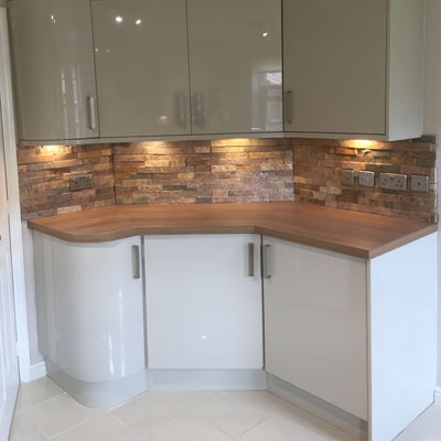 Bespoke Joinery Imagery